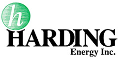 harding energy products